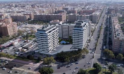 Plantas intermedias en venta con parking en Valencia Provincia