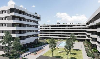 Flats for sale at Barcelona Province