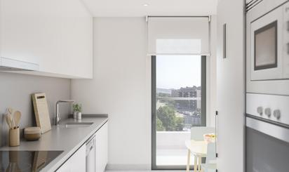 Bank Flats for sale at Barcelona Province