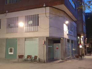Oficinas en venta en Ibi