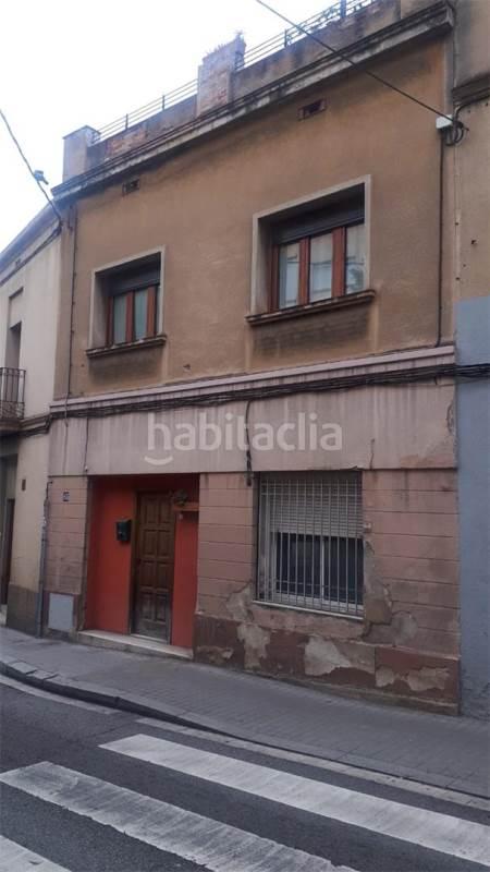 House  Calle san vicente