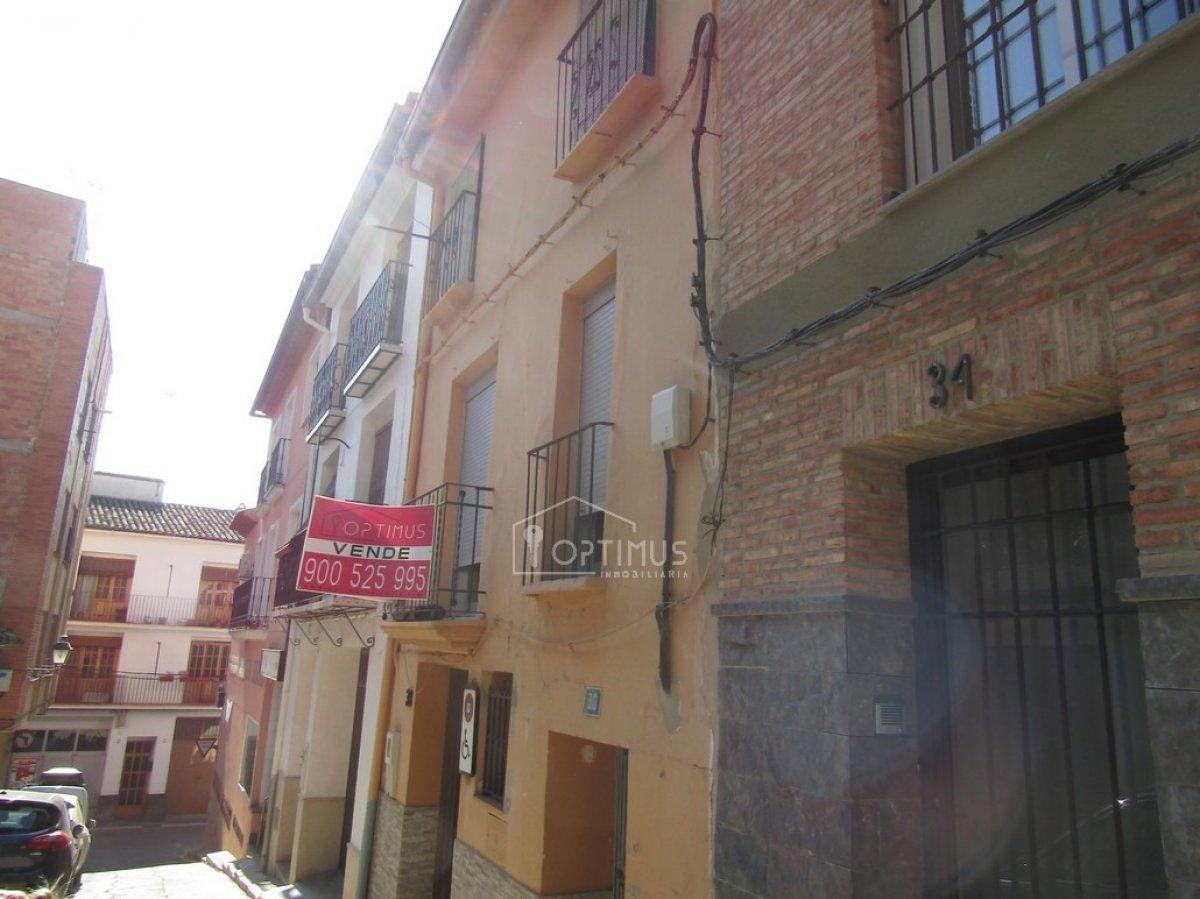 Casa  Calle canonigo suesta, 38