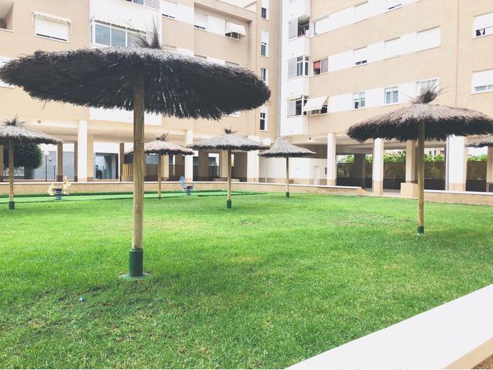 Foto 46 de Piso en Calle Polop / Garbinet, Alicante / Alacant