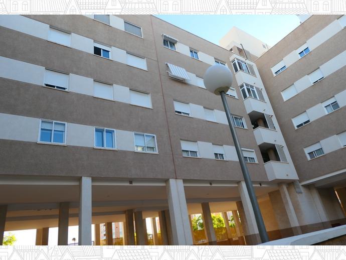 Foto 60 de Piso en Calle Polop / Garbinet, Alicante / Alacant