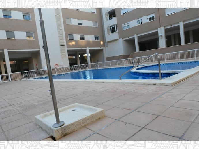 Foto 61 de Piso en Calle Polop / Garbinet, Alicante / Alacant