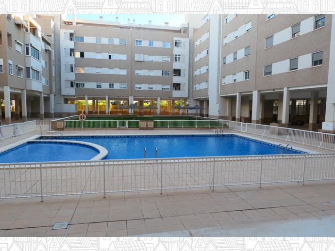 Foto 63 de Piso en Calle Polop / Garbinet, Alicante / Alacant