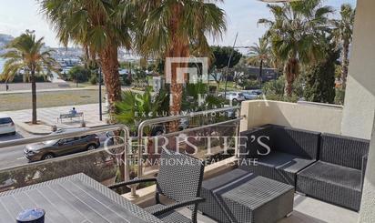 Pisos de alquiler con piscina en Ibiza - Eivissa