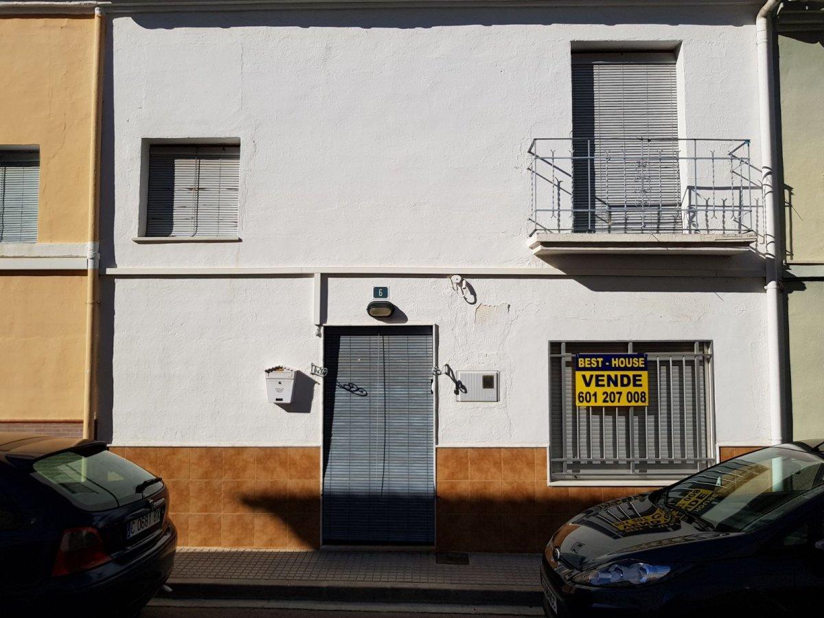 Casa  Rotova ,centro. Casa grande con muchas posibilidades en rotova