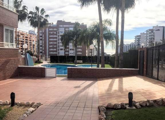 Affitto Appartamento  Villajoyosa / la vila joiosa - la cala de villajoyosa