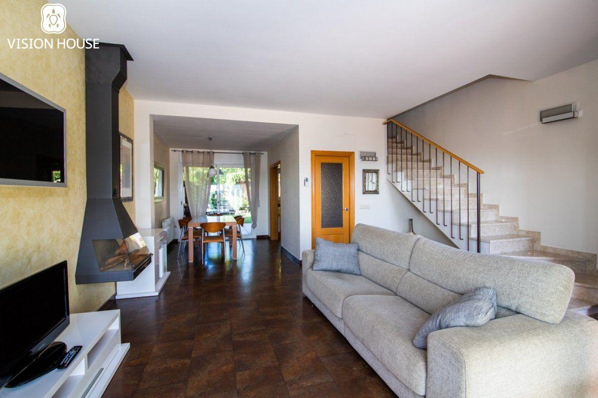 Lloguer Casa  Sant pol de mar ,urbanitzacions. Fantastica casa adosada con vistas en Sant Pol de Mar