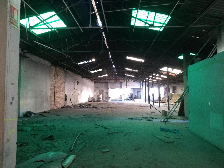 Capannone industriale  Aldaia, zona de - Aldaia