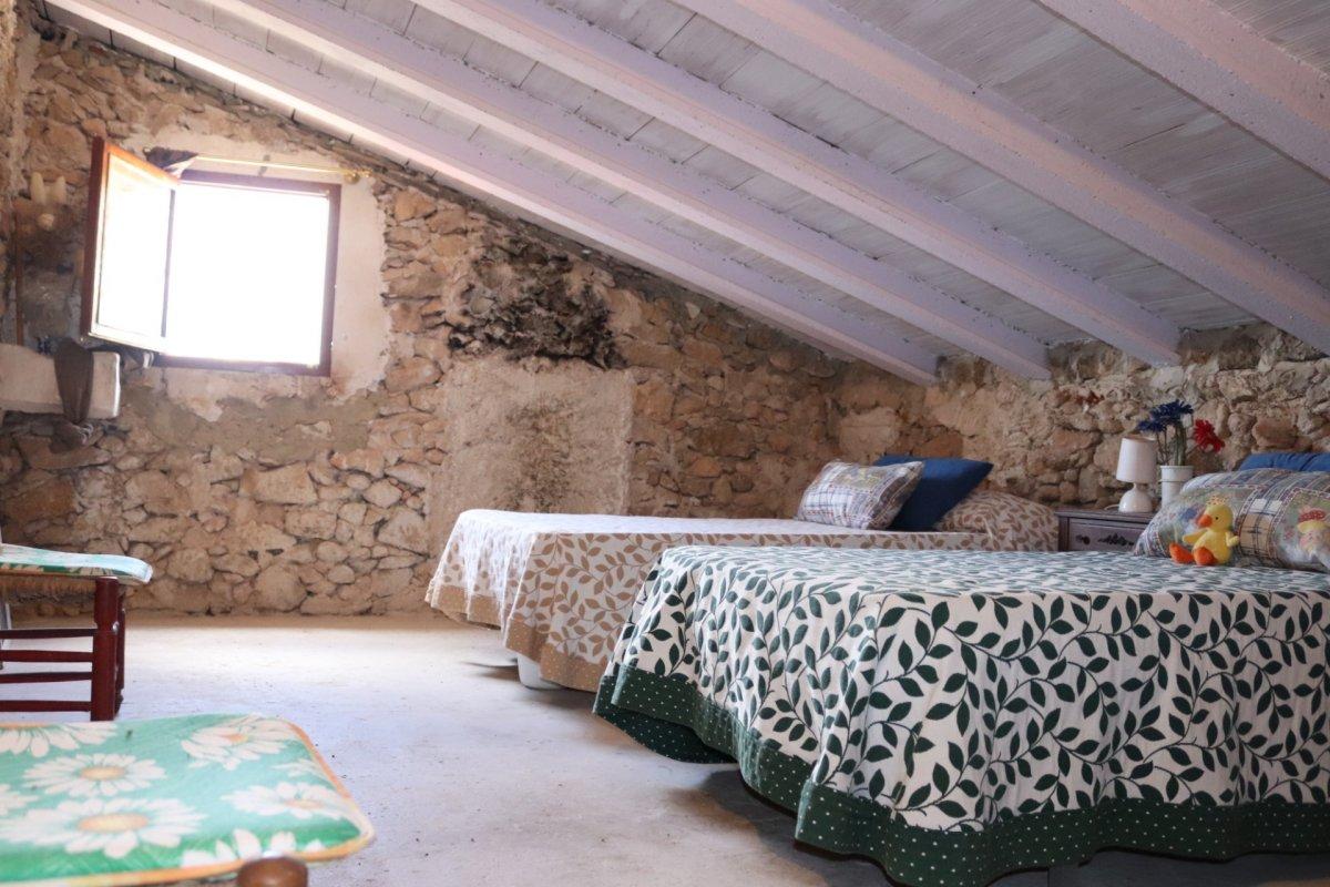 Casa  Calle crist zalamea (el), 13. Casa de pueblo junto el castillo de Montesa de 2 habitaciones, c