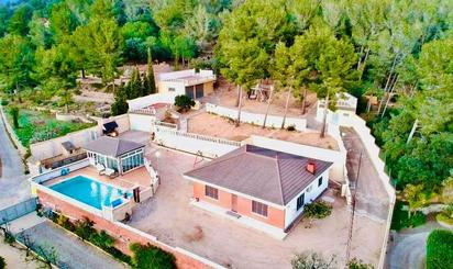 Viviendas y casas en venta en Maspujols