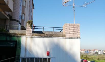 Garaje en venta en Santander - Bajada de la Media Luna, 10, Los Castros
