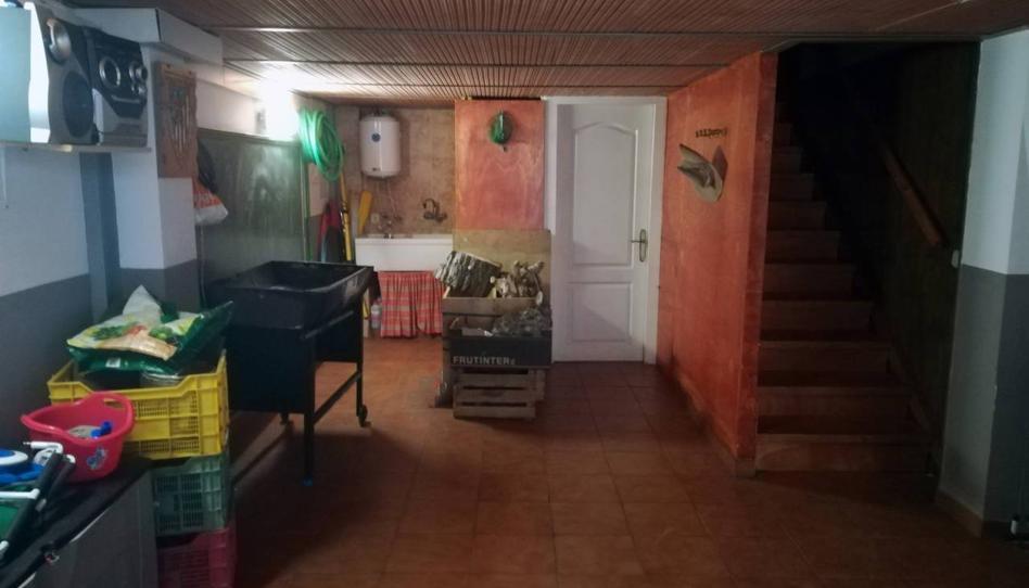 Foto 1 de Garaje en venta en Calvario Albelda de Iregua, La Rioja