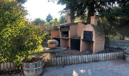 Casa o chalet en venta en Avenida Santa Ana, Entrena