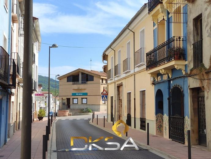 Foto 1 de Finca rústica en La Pobla de Tornesa