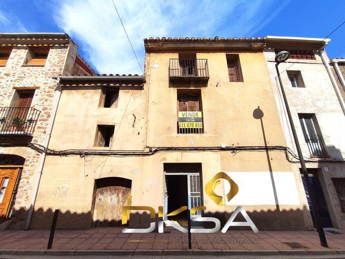 Foto 2 de Finca rústica en La Pobla de Tornesa