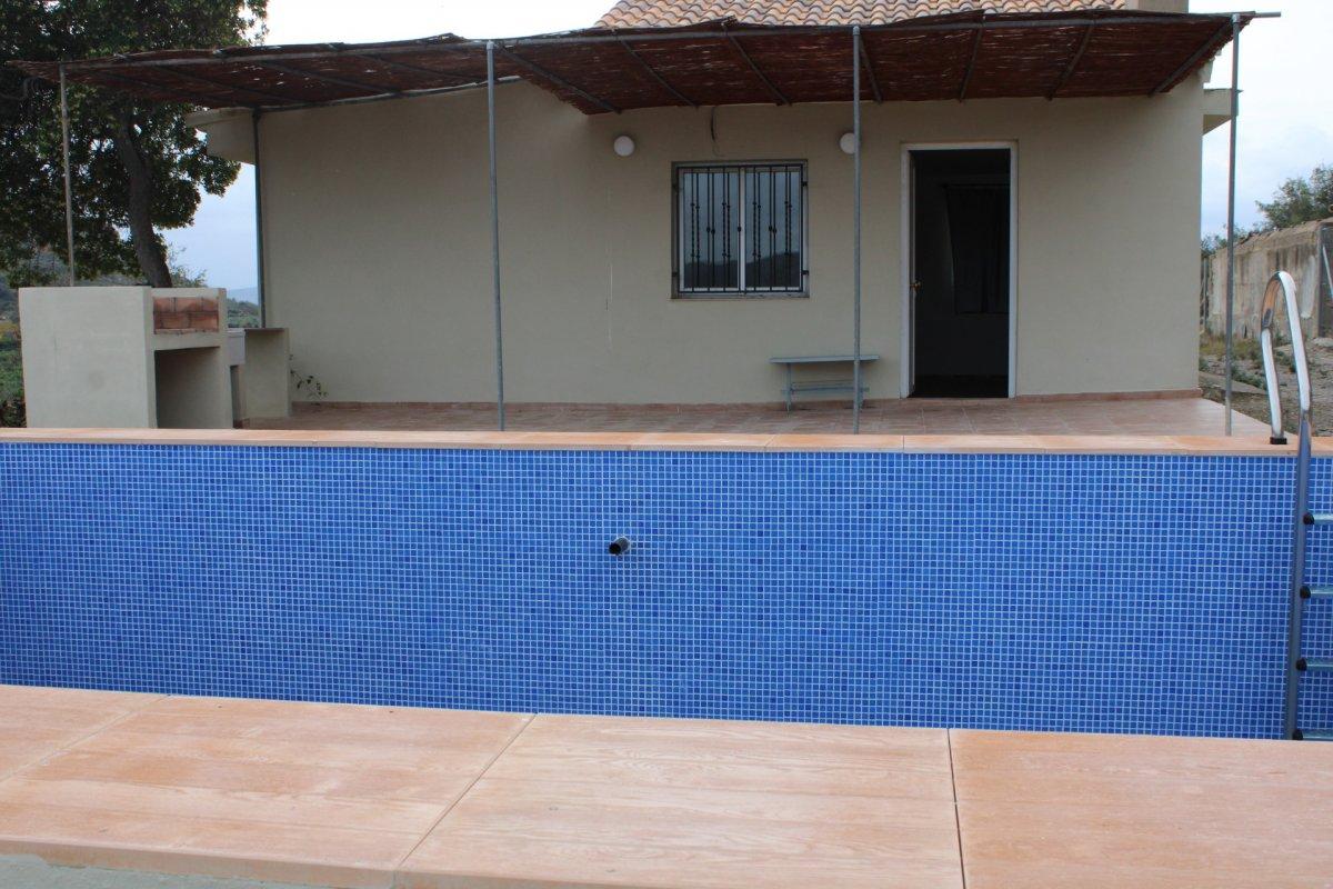 Casa  Bugarra ,Bugarra