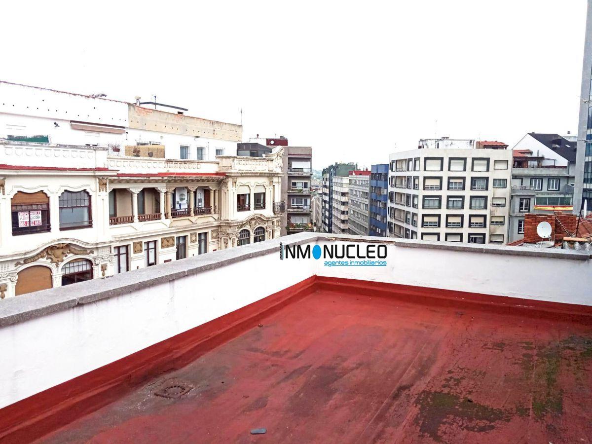Áticos de alquiler en Oviedo