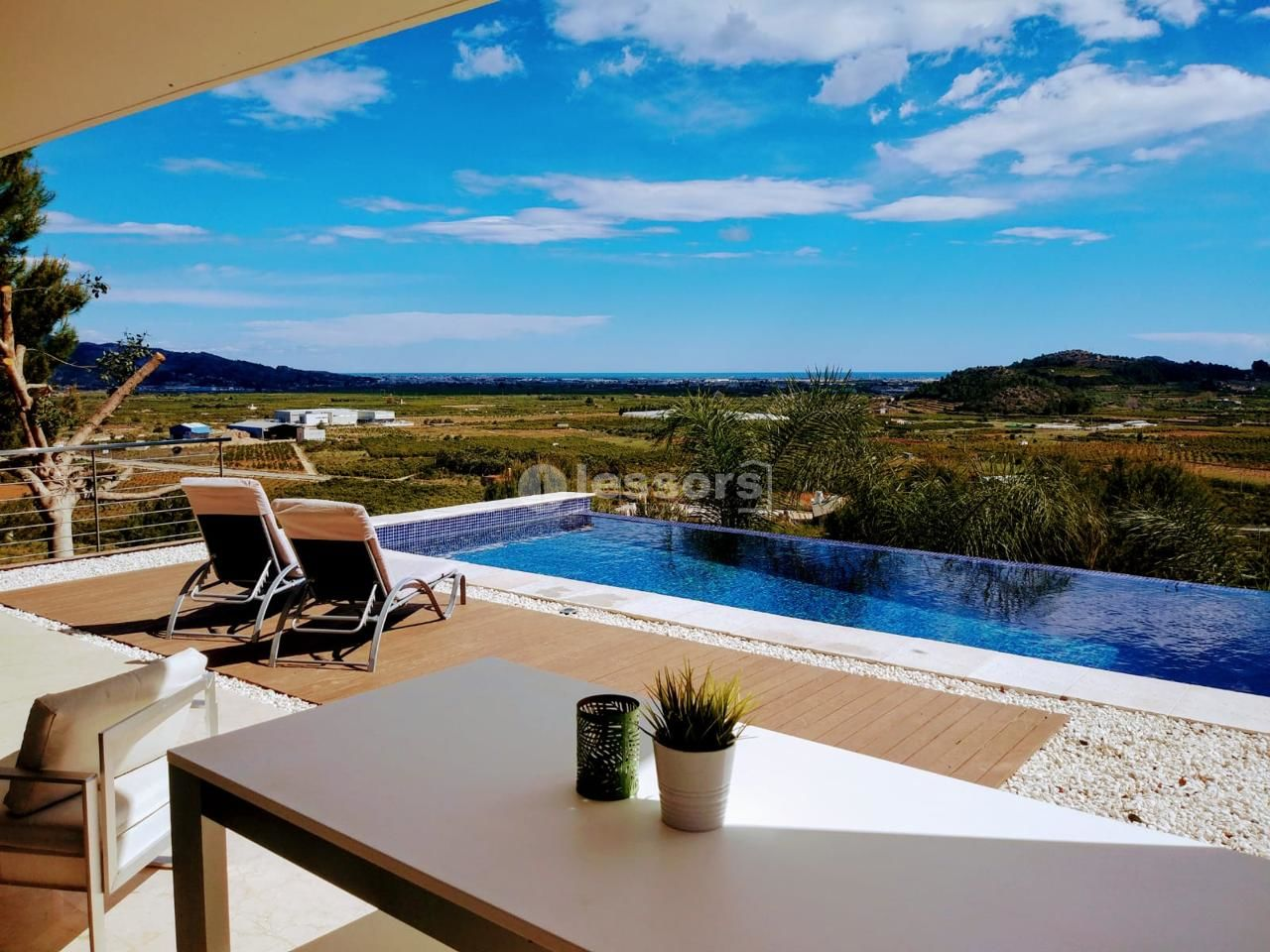 Lloguer Casa en Ador. A great opportunity to purchase or rent long term a very modern