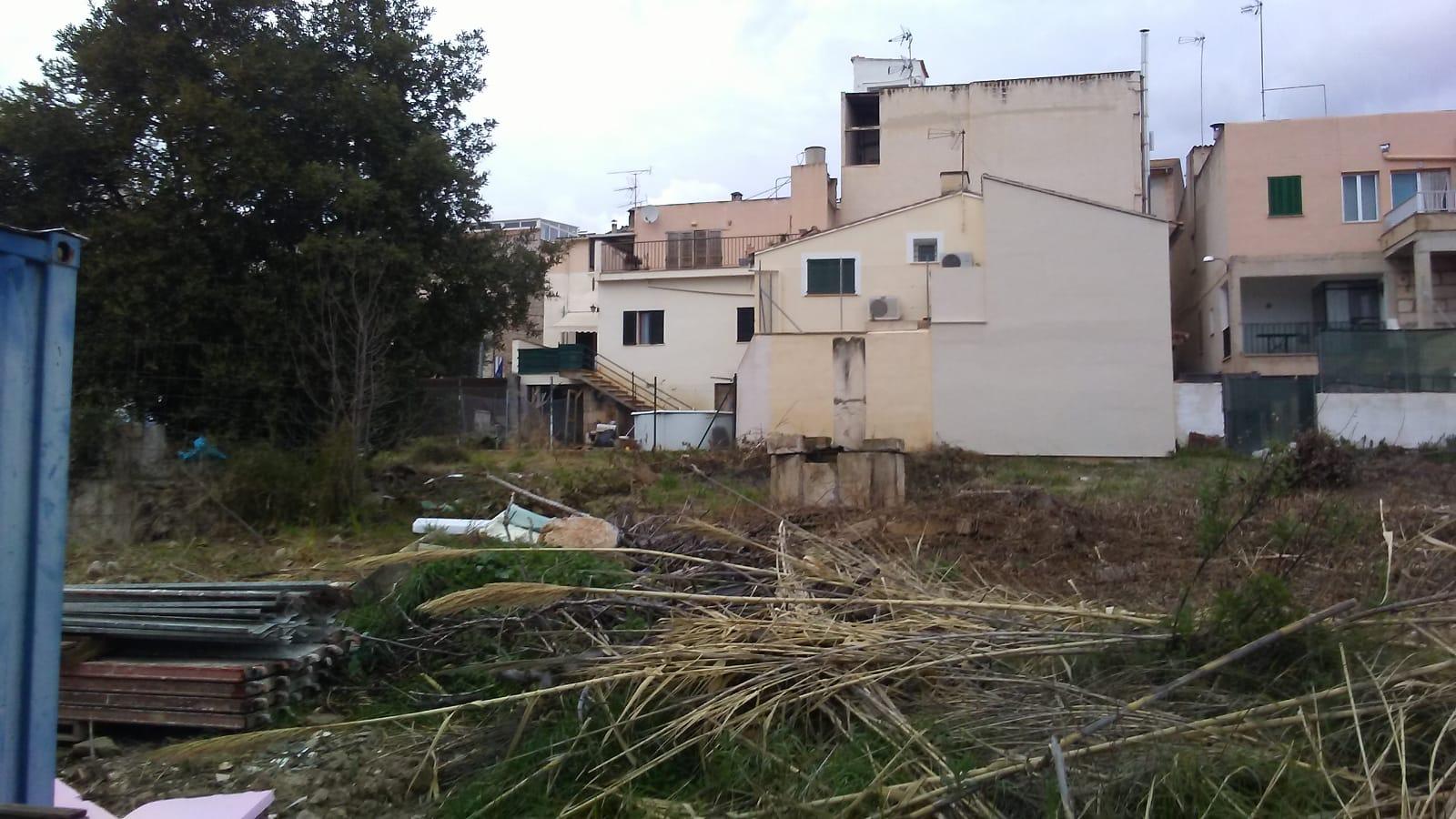 Solar urbà  Santa maria del camí - Lloseta. Solar edificable, suelo urbano. se pueden construir hasta cuatro