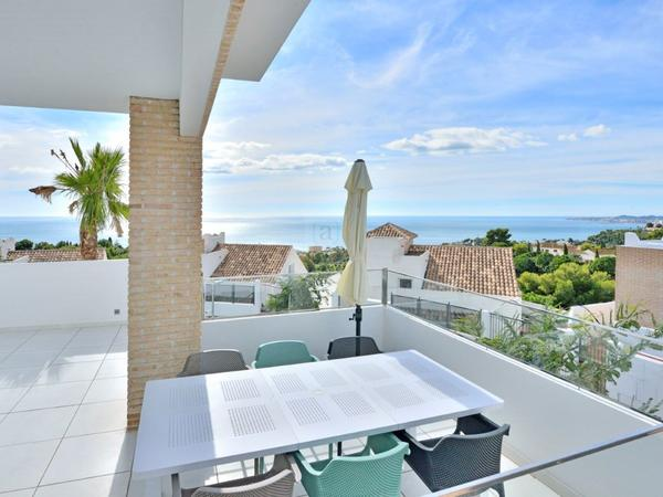 Homes to rent at Benalmádena