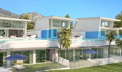 Viviendas en venta con piscina en Fuengirola