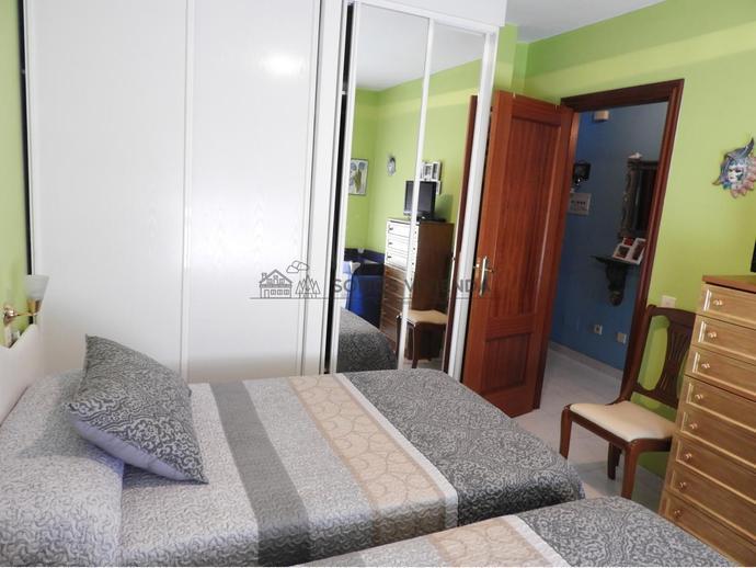 Foto 1 von Appartement in Portonovo - Centro Sanxenxo / Sanxenxo