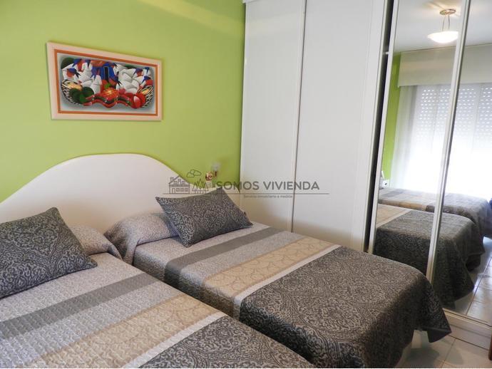Foto 2 von Appartement in Portonovo - Centro Sanxenxo / Sanxenxo