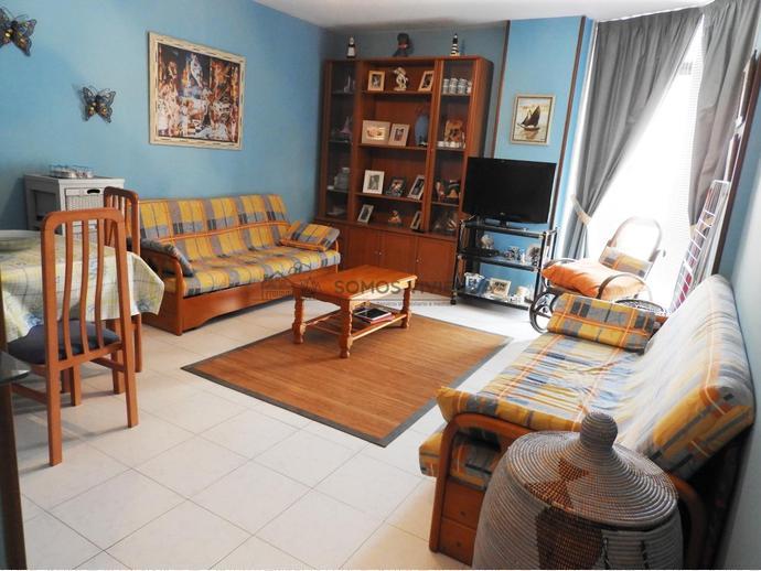Foto 4 von Appartement in Portonovo - Centro Sanxenxo / Sanxenxo