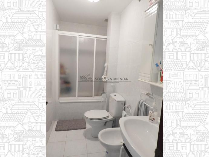 Foto 10 von Appartement in Portonovo - Centro Sanxenxo / Sanxenxo