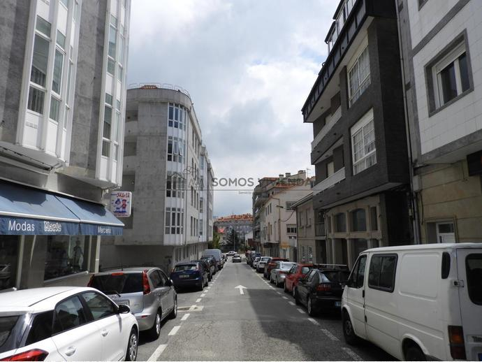 Foto 14 von Appartement in Portonovo - Centro Sanxenxo / Sanxenxo