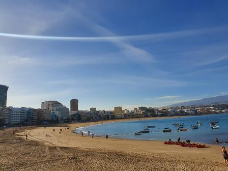 Lofts de alquiler en Las Palmas Provincia