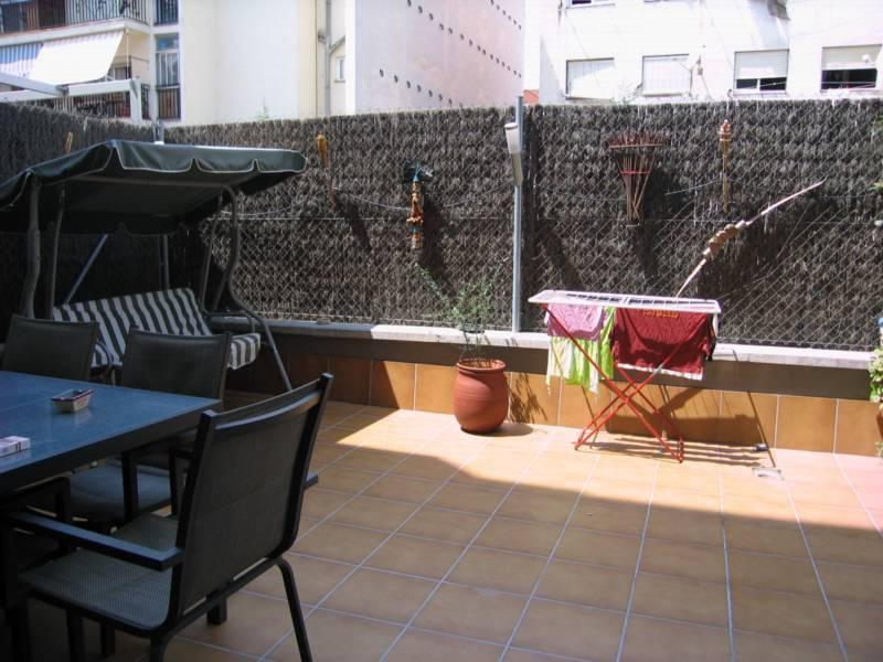 Piso  Norte. Seminuevo ;sup. 98 m²,  3 habitaciones (2 dobles,  1 ind.), 2 ba
