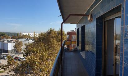 Viviendas y casas de alquiler con terraza en Sabadell