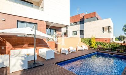 Viviendas de alquiler en FGC Universitat Autònoma, Barcelona