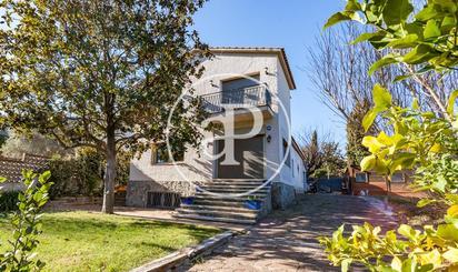 Casa o chalet en venta en Passeig Font, Sant Cugat del Vallès