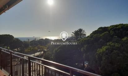 Apartamento de alquiler en La Pineda