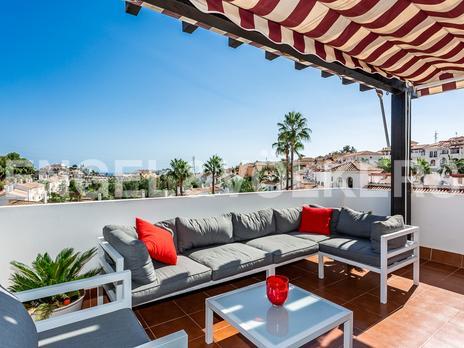 Viviendas en venta en Málaga Provincia