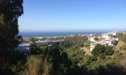 Terrenys en venda a Málaga Província