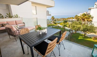 Wohnimmobilien zum verkauf in Costa del Sol Occidental - Zona de Benalmádena