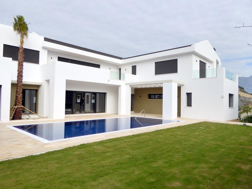 Casas Con Terraza En Costa Sol Occid área Marbella Habitaclia