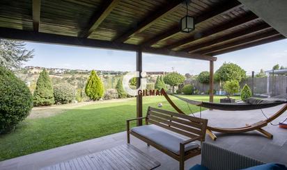 Casas adosadas en venta en Las Rozas de Madrid
