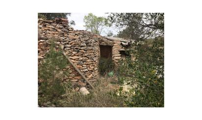 Fincas rústicas de alquiler en Valls