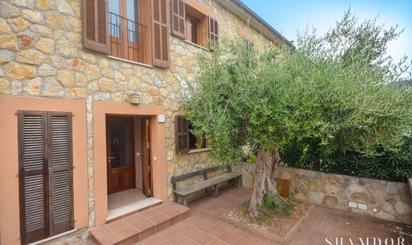 Casa adosada en venta en Pedreguera, Mancor de la Vall