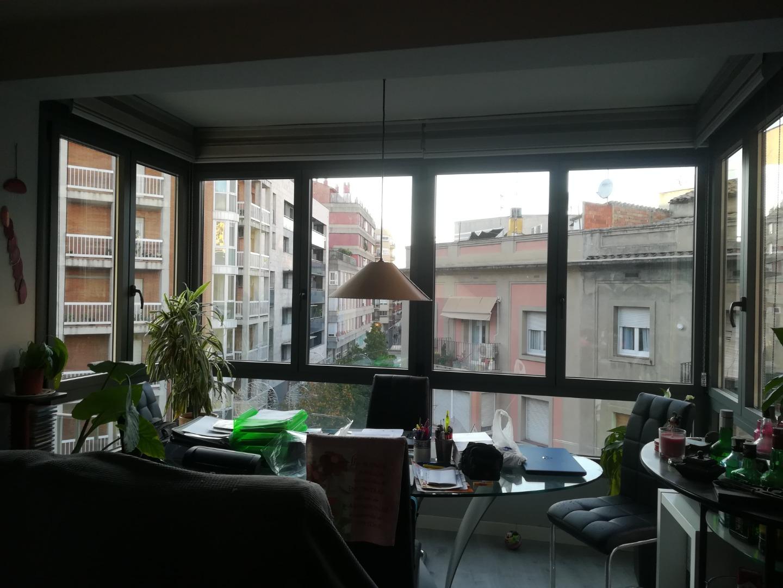 Alquiler Piso  Girona capital - centre. Piso amueblado con grandes vistas en centro de girona