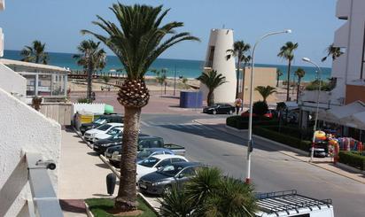 Pisos de alquiler vacacional baratos en Castellón Provincia