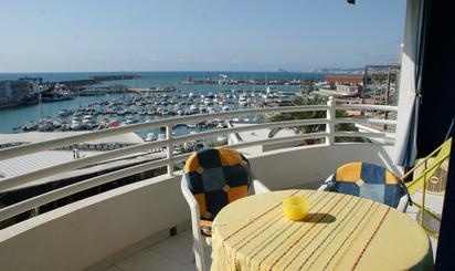 Wohnungen miete Ferienwohnung in Marqués de Benicarló, 7, Zona Port