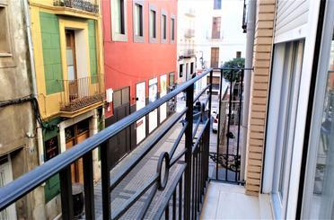 Apartamento de alquiler en Calle de San Antonio, Zona Poble